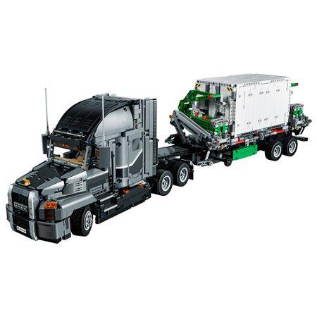LEGO Technic - 2 em 1: Glorioso MACK