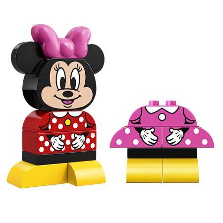 LEGO DUPLO - Minha primeira Minnie
