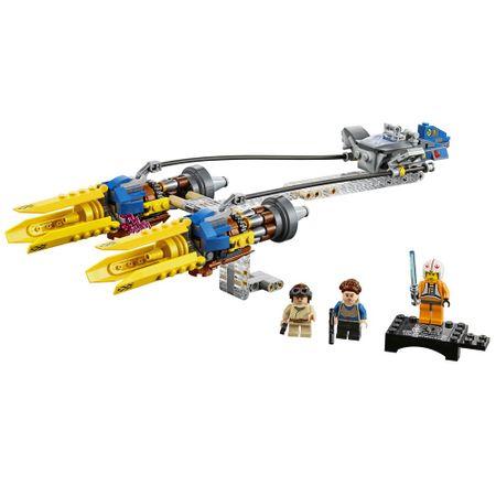 LEGO Star Wars - Edição de Aniversário: Podracer do Anakin