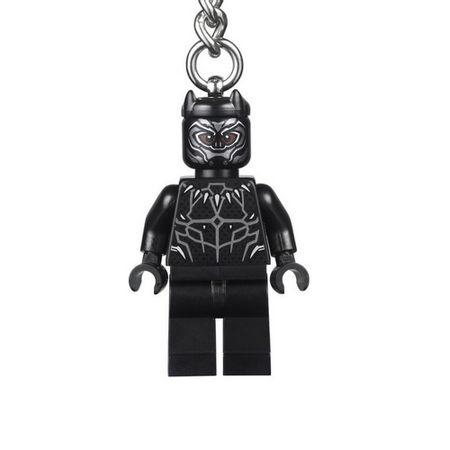 LEGO Chaveiro - Pantera Negra