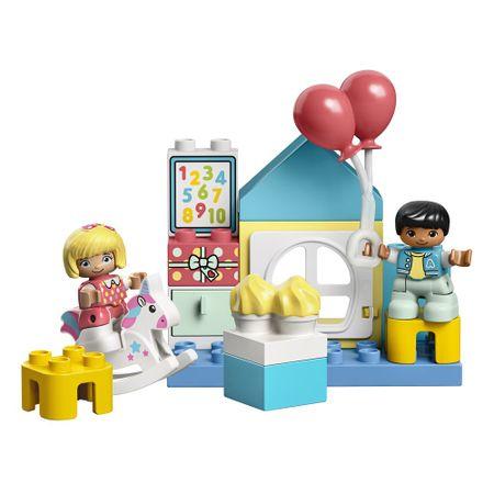 LEGO DUPLO - Sala de Recreação