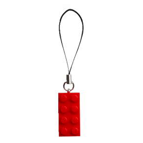 853186-2x4-Mobile-Phone-Strap-Red
