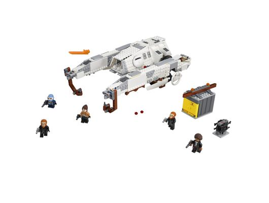LEGO Star Wars - AT-Hauler Imperial Código: 75219