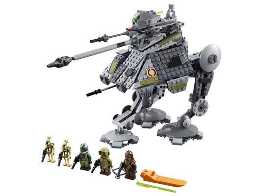 LEGO Star Wars - AT-AP Código: 75234