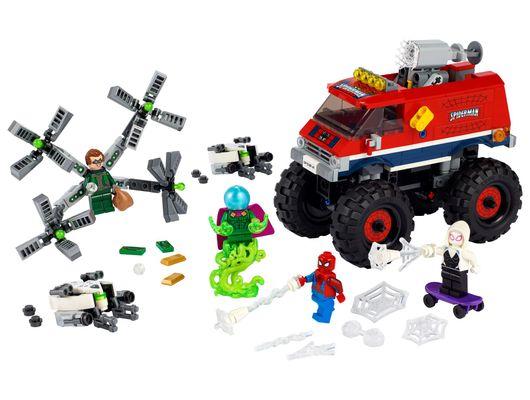 lego_76174_super_heroes_marvel_o_monster_truck_do_homem_aranha_vs_mysterio_01