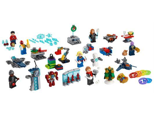 lego_76196_super_heroes_marvel_calendario_do_advento_dos_vingadores_01