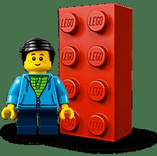 LEGO Brasil - Loja Oficial